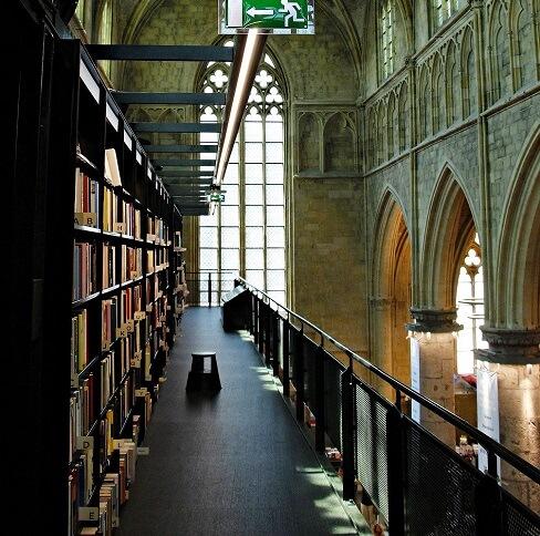 Biblioteca de Villena