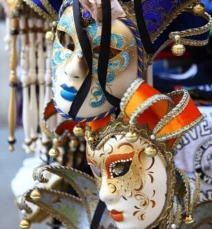 El carnaval en Villena