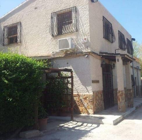 Casa Rural El Saladar
