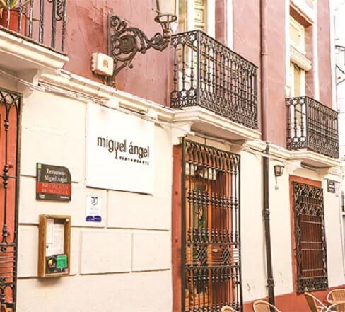 Miguel Angel Restaurante